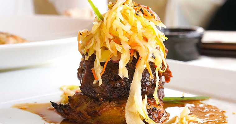 marinade pour boeuf a la plancha ou au barbecue