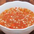 Sauce nuoc-mâm-pha – sauce à nem