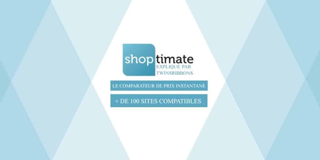 shoptimate - comparateur de prix instantané