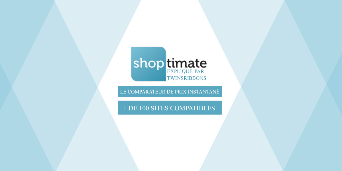 BON PLAN ECONOMIQUE : SHOPTIMATE