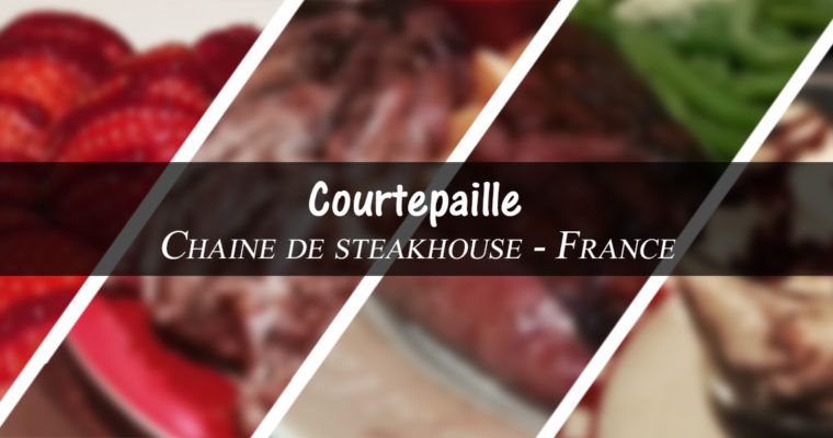 Courtepaille – Steakhouse