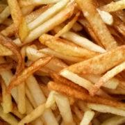 frites – time square