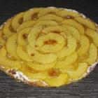 Tarte fine aux pommes – boulangerie les délices de la gare