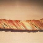baguette feuilletée – Boulangerie Les Délices de la gare