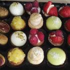 mignardises sucrées – Boulangerie Les Délices de la gare