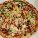 PIZZA ORIENTALE – ALA BONNE PIZZA