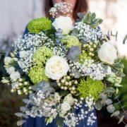 Bouquet «Opale»