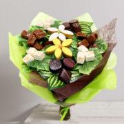 Bouquet «chocolats et friandises »