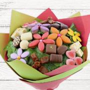Bouquet «Gourmand»