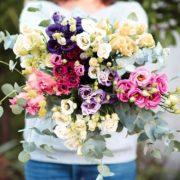 Bouquet «Cachemire»