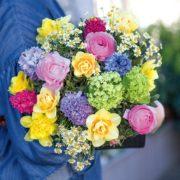 Bouquet «Agate»