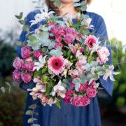 Bouquet «Tourmaline»