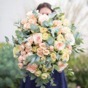 Bouquet «Sweet Symphonie»