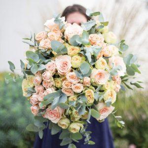 """Bouquet """"Sweet Symphonie"""""""