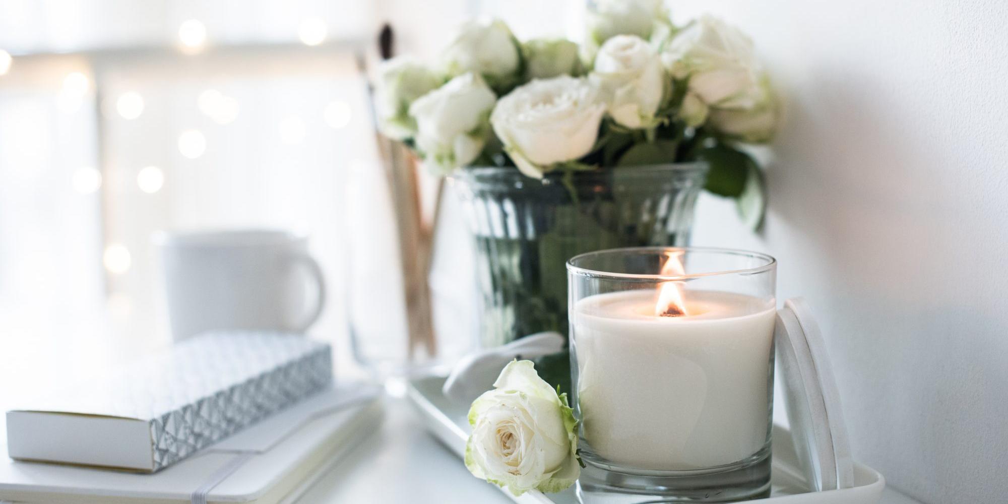 Idées de cadeaux pour les fans de bougies !