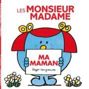 Livre monsieur madame ma maman