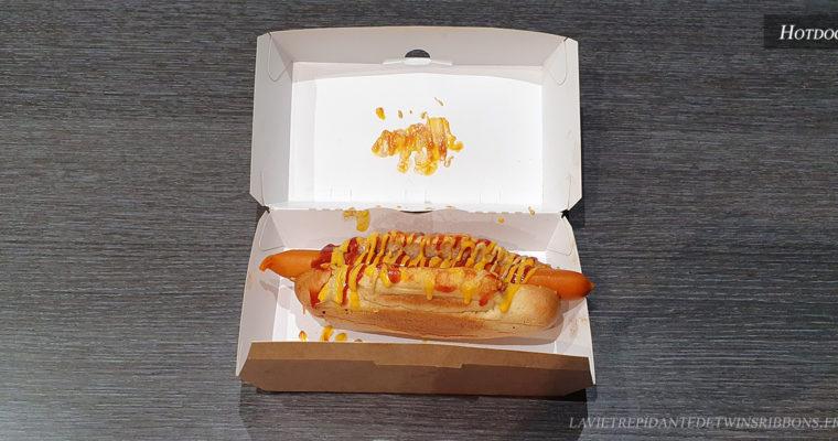 J'ai testé pour vous : le hot dog  – Barlou burger – Pontoise – Seth Gueko