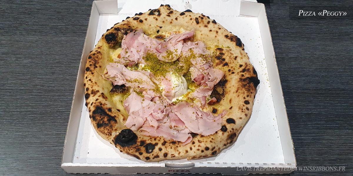 J'ai testé pour vous : la pizza Peggy – La gloria di mio padre – Cergy