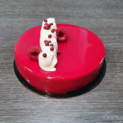 Gâteau le Valentin – Boulangerie Folet